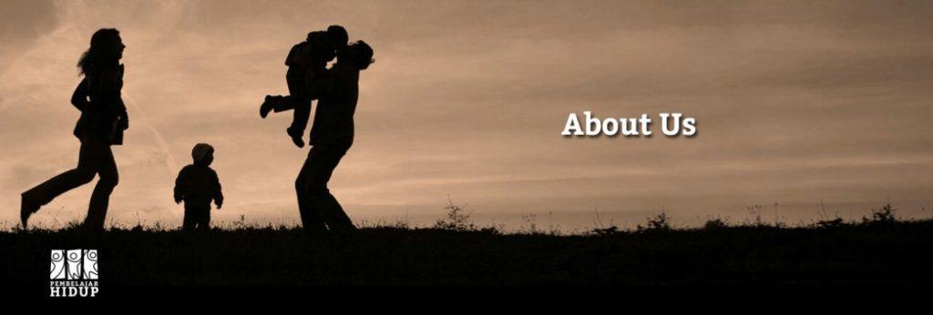 about us pembelajar hidup