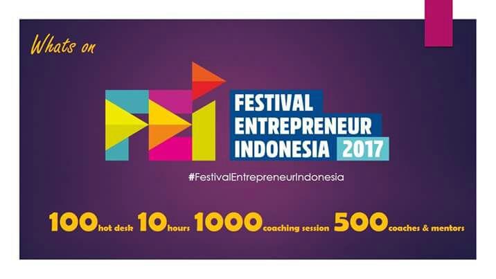festival entrepreneur indonesia