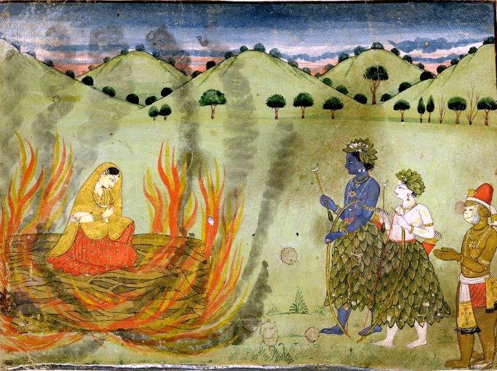 Pelajaran dari Kisah Ramayana