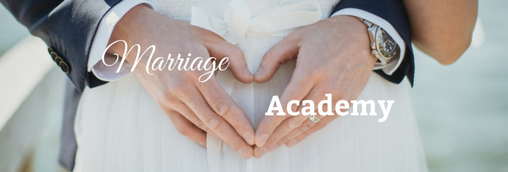 marriage academy
