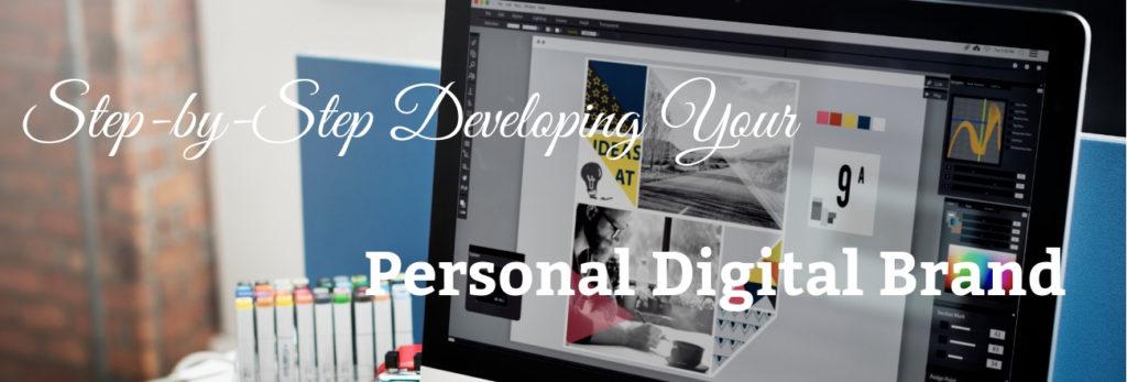 personal digital brand