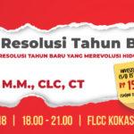 Seminar Resolusi 2019