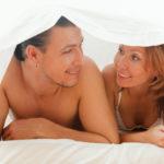 hubungan intim yang memuaskan