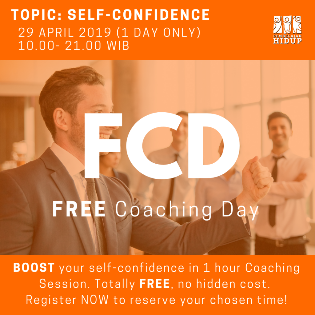 FCD Self Confidence