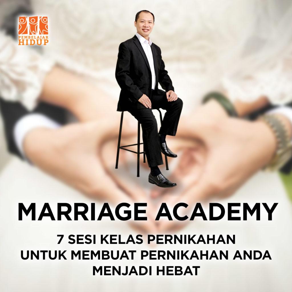 kelas pernikahan