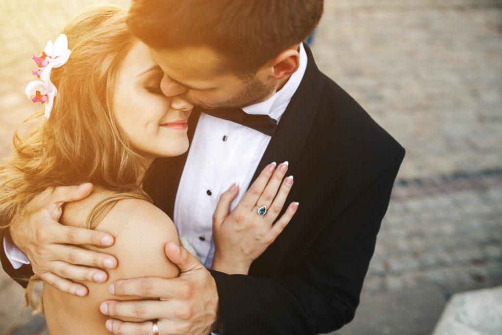 ilustrasi wedding