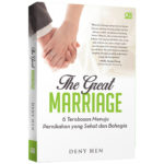 buku The great marriage
