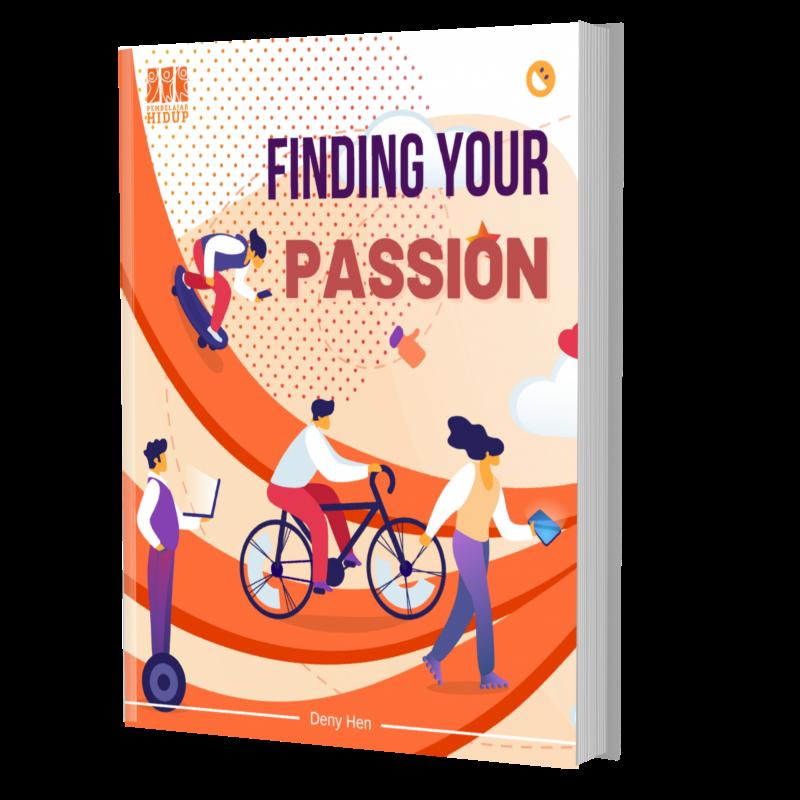 cara menemukan passion