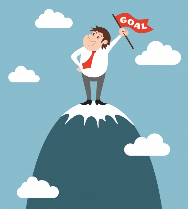 purpose goal