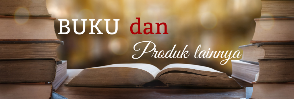 buku dan produk lainnya