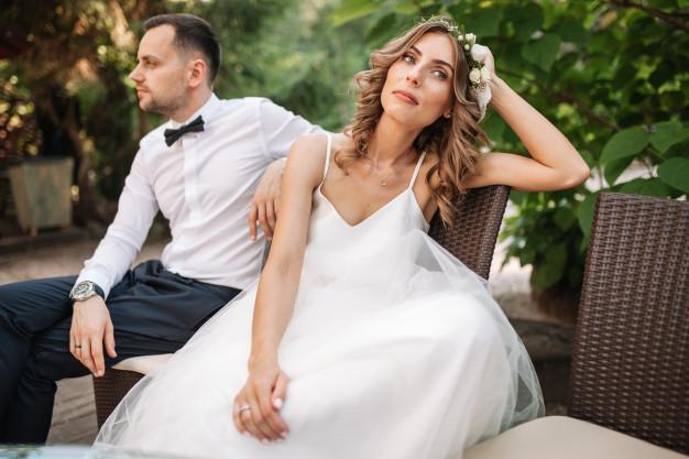salah menikah