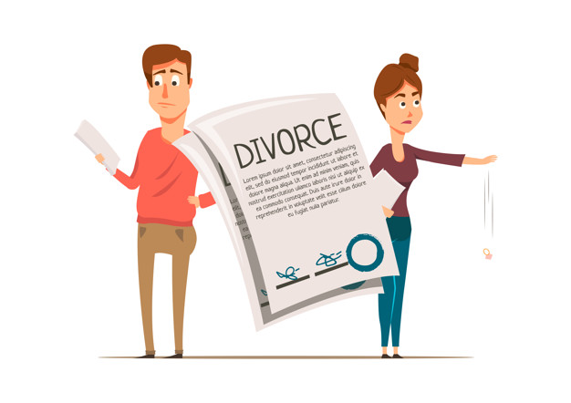pertimbangan untuk bercerai