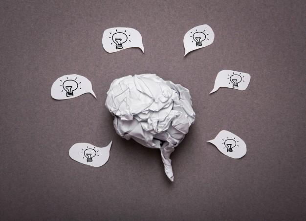 mindset membuat tangguh