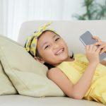 melindungi anak dari konten negatif internet
