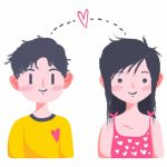 pasangan hidup jodoh atau pilihan