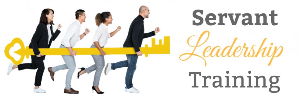 servant leadership training