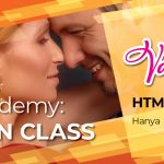 Marriage Academy Foundation Class