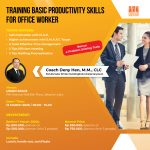 public training productivity skills