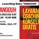 Launching buku Tangguh