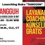 Launching buku Tangguh