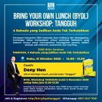 BYOL Tangguh Workshop