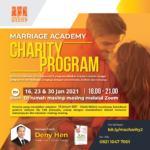 marriage academy charity program 2