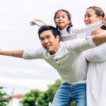 apa yang dibutuhkan dari pria untuk keluarga yang bahagia