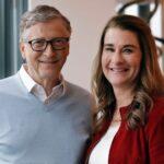 Bill Gates bercerai