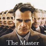 poster film the master