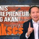 entrepreneur sukses