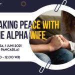 Webinar recording alpha wife